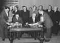 Megállapodás a Magyarországon tartózkodó szovjet csapatokról
