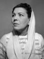 Tőkés Anna, Kossuth-díjas színésznő