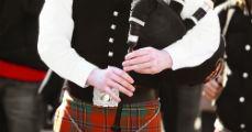 Három ismerős skót az irodalomból