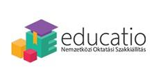 17. Educatio Nemzetközi Oktatási Szakkiállítás