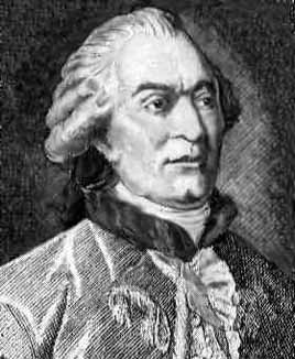 Gideon Mantell