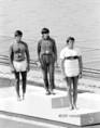 Wichmann Tamás a XX. nyári olimpián Münchenben