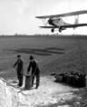 Műtrágyázás repülőgéppel