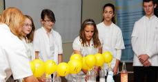 Kémia a konyhában