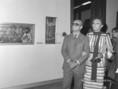 Az iráni császári pár Esztergomban