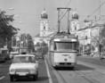 100 éve közlekedik villamos Debrecenben