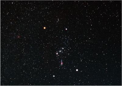 Csillag latinul