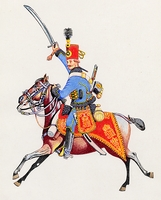 Kálnoky-huszárezred (1768-1798)
