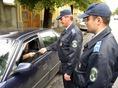 A korrupció felbukkanásának lehetséges színterei a hatóságok munkája során:helyszíni bírságolás