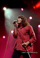 Hobo énekel az afrikai éhezők megsegítésére rendezett koncerten