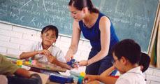 A fejlesztő pedagógus