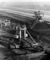 A Thorez külfejtéses bányaüzem