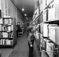 Kocsmából könyvtár