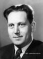 Ács Lajos, a Magyar Dolgozók Pártja központi vezetőségének titkára