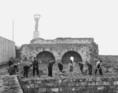 A Citadella felújításának megkezdése