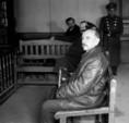 Jog - Hóman Bálint a Népbíróságon
