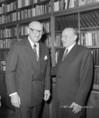Urho Kekkonen és Kádár János
