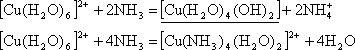 Réz-szulfát-oldat ammónium-hidroxid-oldattal2