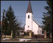 Egy falu bemutatása