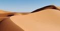 A biomok és a sivatagok