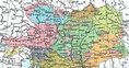 A Habsburg birodalom történelmi térképei