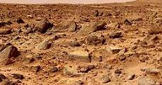 Versenyben a Mars-mintákért