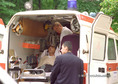 Horn Gyula elhagyta a miskolci kórházat