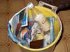 Összekevert háztartási hulladékok