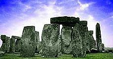 Óriások tánca: Stonehenge