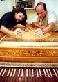 Hangszer - Kézi munkával készített hangszerek