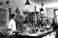 Vegyipari laboratórium