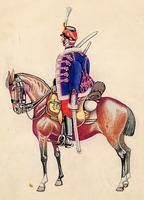 Honvédhuszár (1868)