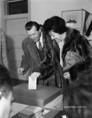 Választások 1963-ban