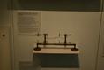 Rádioaktív izotópok felfedezésénél használt berendezés, Deutsches Museum
