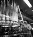 Új gépsorok a Budapesti Ampullagyárban