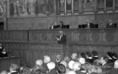 Az 1945-ös első szabad választás 50. évfordulója