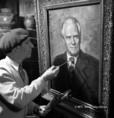 Vén Emil, festőművész