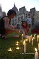 Megemlékezés a roma holokausztról