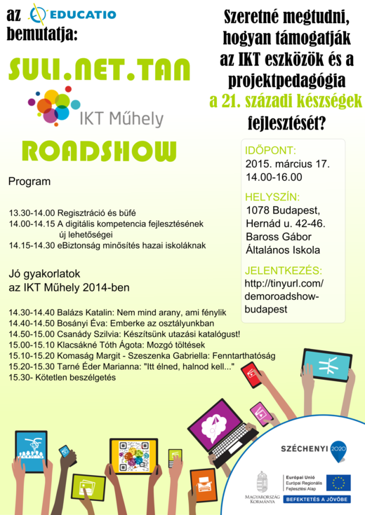 roadshow_demo