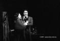 José Carreras vendégszereplése a Magyar Állami Operaházban