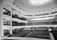 A Néphadsereg Színház nézőtere