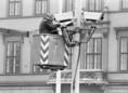 Televíziós kamerák a közlekedésben