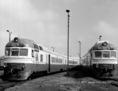 Motorvonatok a Szovjetunióba