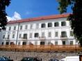 A felújított Horváth-ház Balatonfüreden