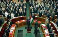 Gyurcsány Ferenc miniszterelnök eskütétele