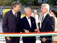 Magyar Bálint, Vizi E. Szilveszter és Pálinkás József