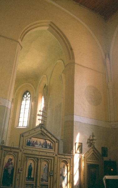 A dobrakutyai pálos kolostor diadalíve