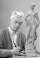 Kerényi Jenő, szobrászművész