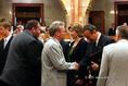 Miniszteri eskütétel a Parlamentben