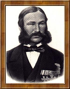 Barth, Heinrich